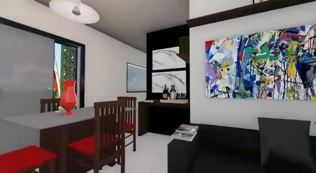 Sobrado no Bairro Santa Luzia II com 160 m², 3 Quartos sendo 1 Suíte Master. - Foto 3