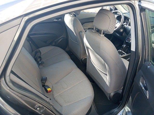 Hyundai HB20S Premium 1.6 - Excelente Carro!!!! - Foto 10