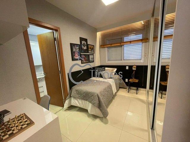 Apartamento com 3 quartos no Uptown Home - Bairro Jardim Europa em Goiânia - Foto 12