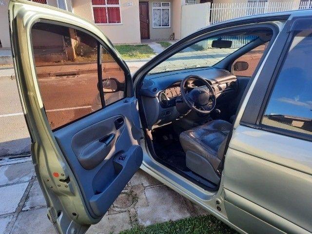 Vendo carro Scenic ano 2000 2.0 8v - Foto 3