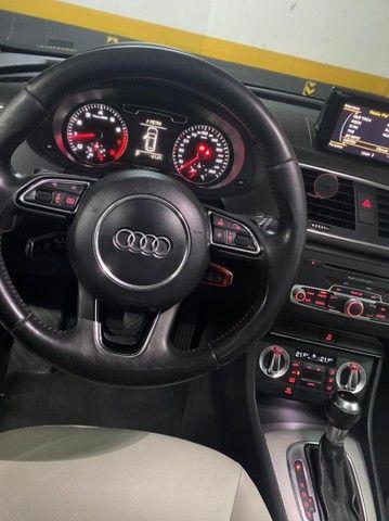 Audi Q3 Ambition 2.0 TFSi Quattro - Foto 3