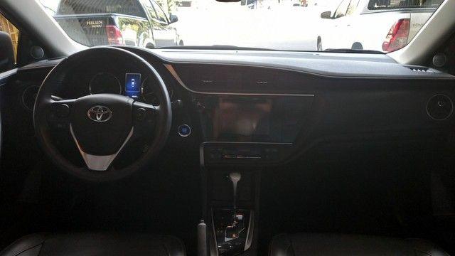 Corolla Xei 2.0 Automático 2019/2019 - Foto 7