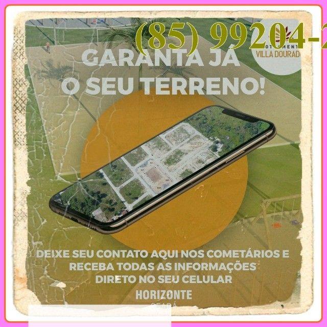 Loteamento Villa Dourados &¨%$#@ - Foto 4