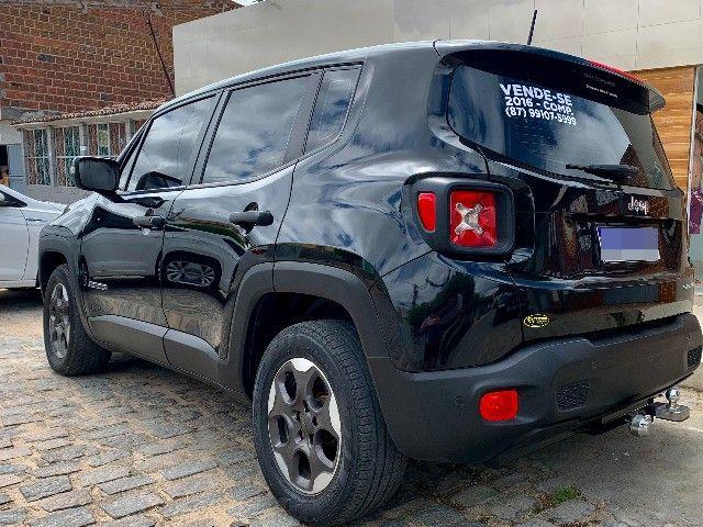 Jeep Renegade Sport 2016. - Foto 8