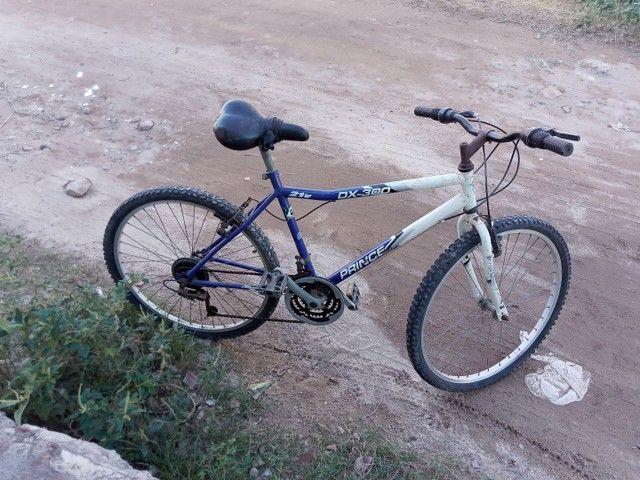 DX 300 bike