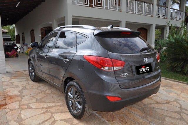 Hyundai IX35 2.0 GL - Foto 4