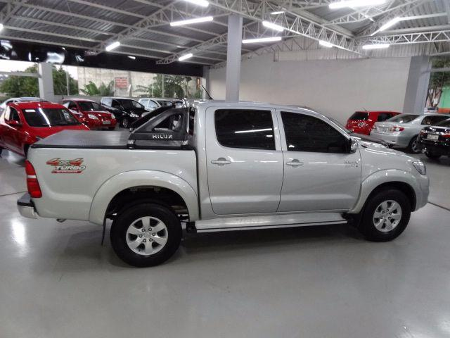 toyota hilux 2014 carros santa rosa rio grande do sul olx. Black Bedroom Furniture Sets. Home Design Ideas