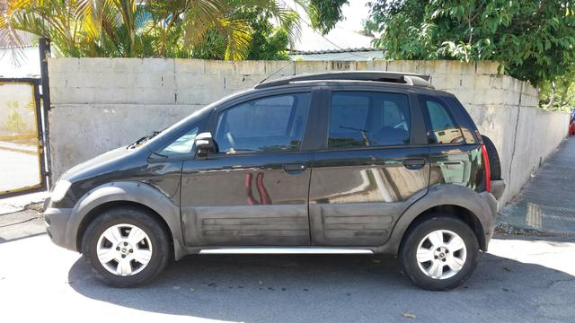 Vendo fiat idea adventure 2007 completo 2007 carros for Fiat idea adventure 2007 precio