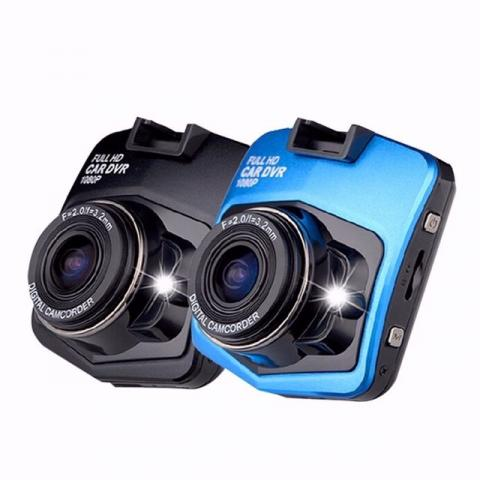 Mini camera veicular hd dvr