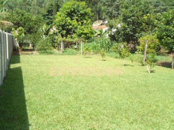 Chácara residencial à venda, Loteamento Fontes E Bosques Alam Grei, Rio Claro. - Foto 15