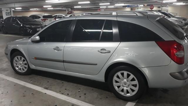 Renault Laguna - Foto 3