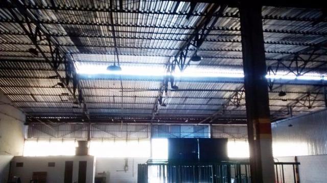 Barracão comercial para locação, Estádio, Rio Claro. - Foto 13