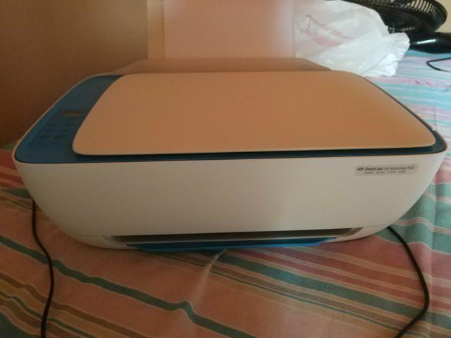 Impressora Hp Deskjet 3635