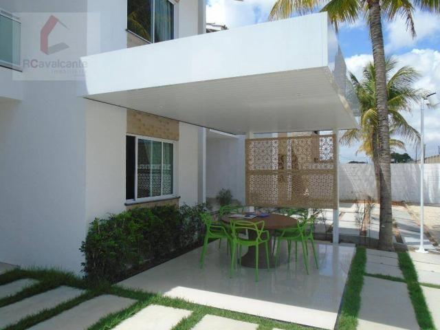 Casa em condominio com 4 suítes em Eusebio - Foto 3