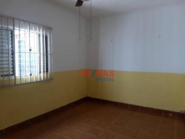 Casa com 3 dormitórios para alugar, 450 m² por r$ 6.000,00/mês - vila augusta - guarulhos/ - Foto 8
