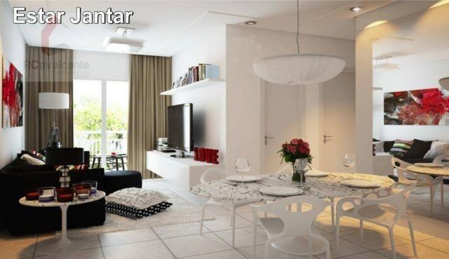 Apartamento residencial à venda, Eusébio, Eusébio. - Foto 5