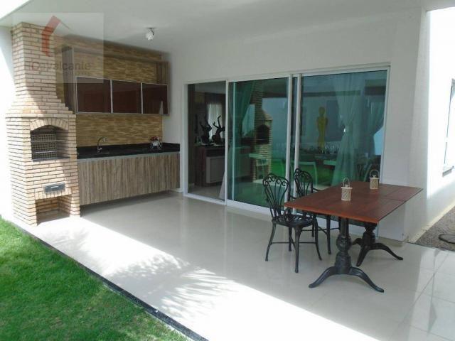 Casa em condominio com 4 suítes em Eusebio - Foto 12