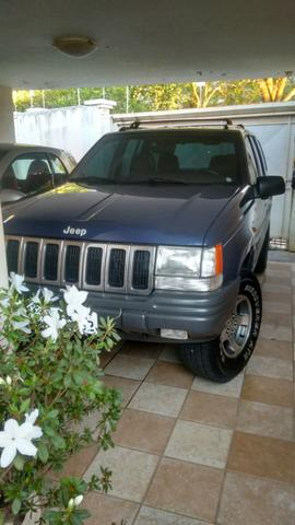 Jeep Grand Cherokee Laredo 1997