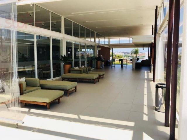 Terreno à venda, 466 m² por r$ 337.000 - granja marileusa - alphaville 1 - uberlândia/mg - Foto 16
