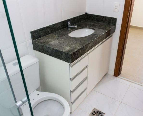 Apartamento à venda, 4 quartos, 3 vagas, barroca - belo horizonte/mg - Foto 20