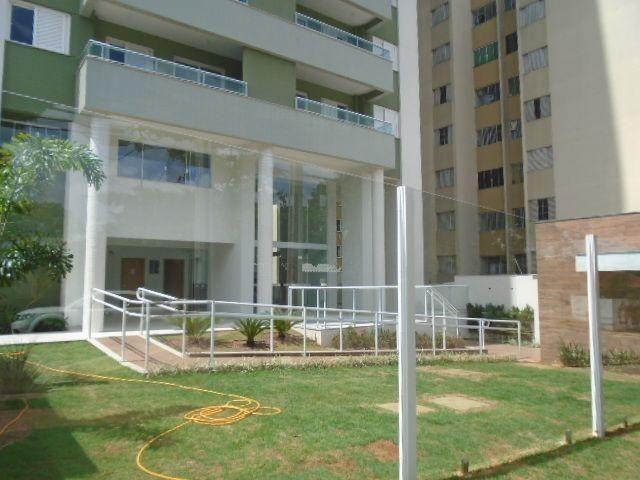 Apartamento à venda, 2 quartos, 2 vagas, vila cleópatra - maringá/pr - Foto 3