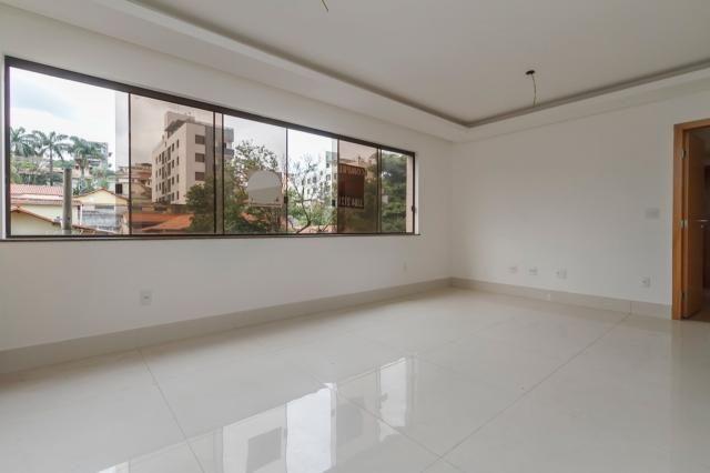 Apartamento à venda, 3 quartos, 3 vagas, barreiro - belo horizonte/mg - Foto 2