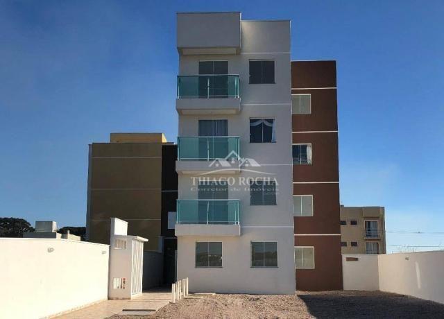 Apartamento terraço, 2 quartos, churrasqueira- afonso pena