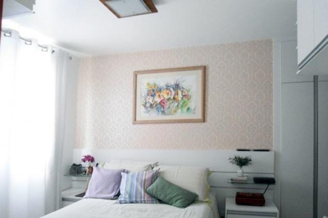 Cobertura à venda, 2 quartos, 2 vagas, castelo - belo horizonte/mg - Foto 4