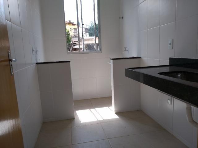 Cobertura à venda, 2 quartos, 2 vagas, havaí - belo horizonte/mg - Foto 11