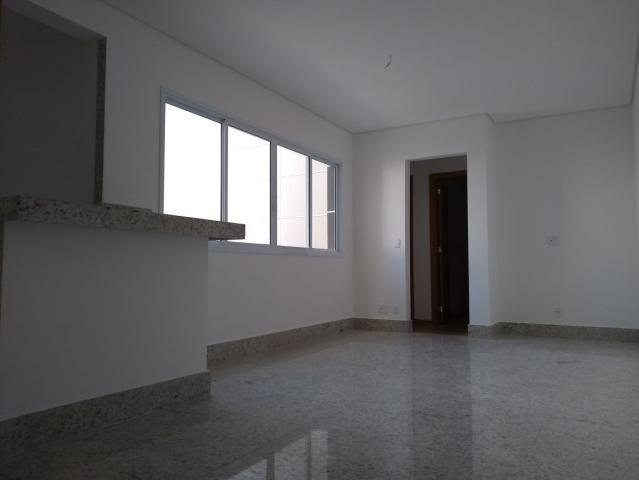 Apartamento à venda, 2 quartos, 2 vagas, buritis - belo horizonte/mg