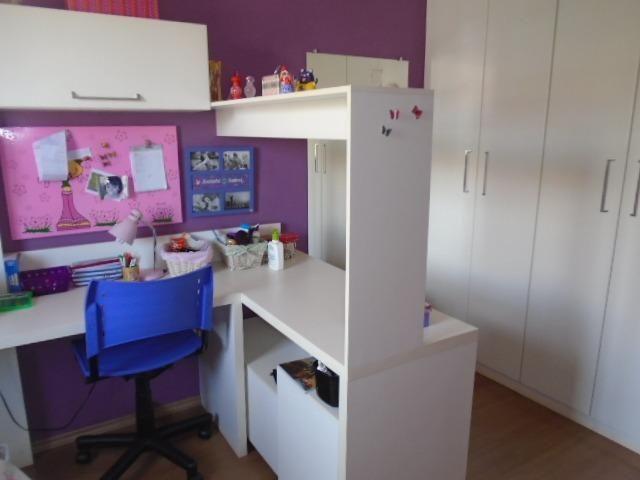 Sobrado à venda, 2 quartos, 2 vagas, Jardim Cidade Monções - Maringá/PR - Foto 19