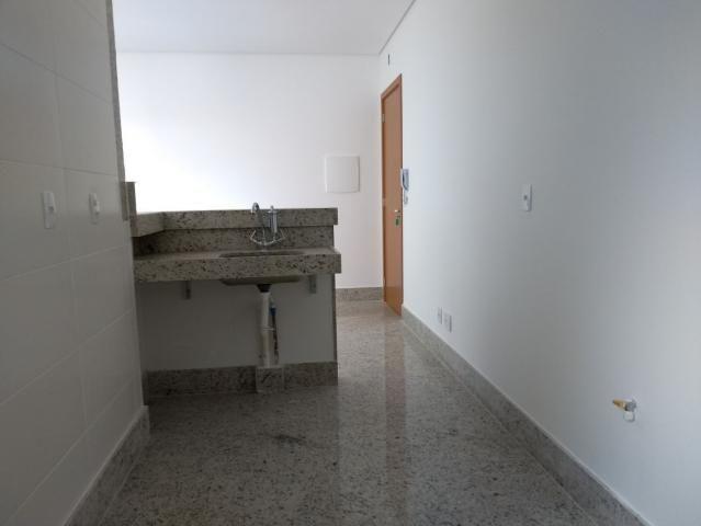 Apartamento à venda, 2 quartos, 2 vagas, buritis - belo horizonte/mg - Foto 5