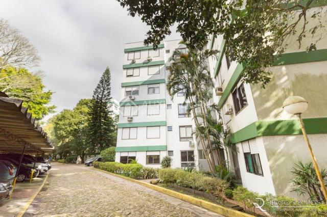 Apartamento para alugar com 2 dormitórios em Nonoai, Porto alegre cod:301738 - Foto 9
