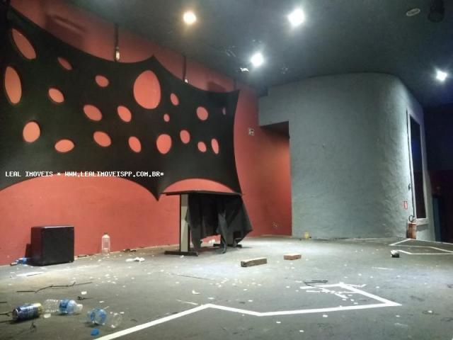 Salão Comercial para Venda em Presidente Prudente, RIO 400 - Foto 10