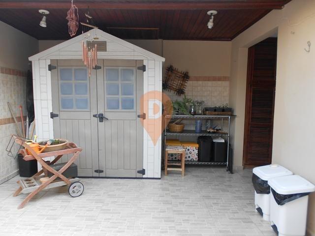 Residência semi-mobiliada em condomínio - Foto 20