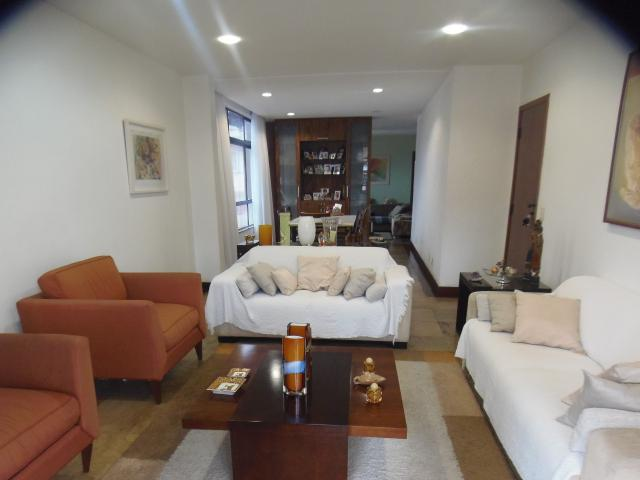 Apartamento à venda, 4 quartos, 2 vagas, gutierrez - belo horizonte/mg