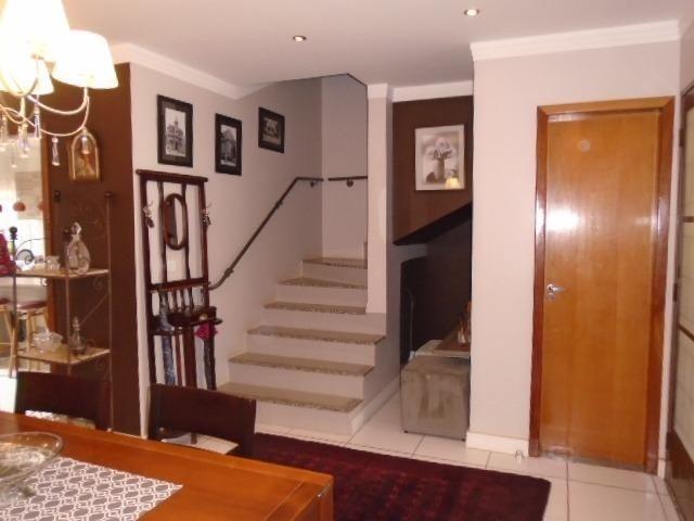 Sobrado à venda, 2 quartos, 2 vagas, Jardim Cidade Monções - Maringá/PR - Foto 4
