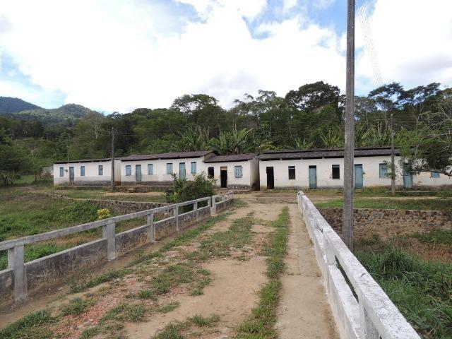 Vendo fazenda, excelente para plantar café ou eucalípto - Foto 12