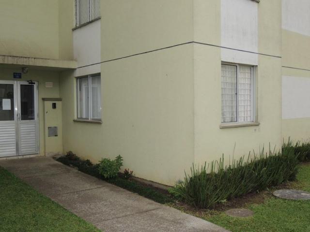 Apartamento 2 quartos, salão de festas e portaria 24h- colônia rio grande - Foto 16