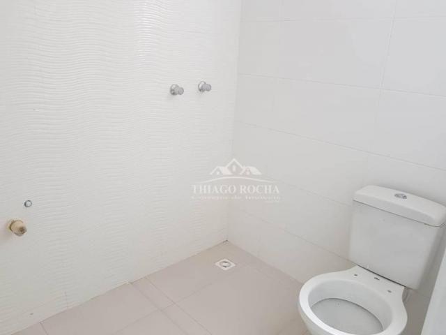 Apartamento 2 quartos, sendo 1 suíte, sacada com churrasqueira, ótima localização- são ped - Foto 11