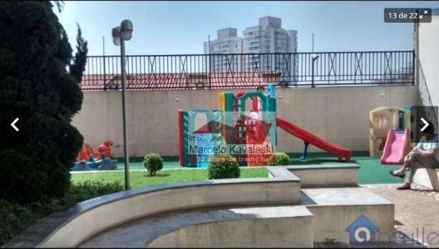 Apartamento com 2 dormitórios para alugar, 55 m² por r$ 1.900,00/mês - ipiranga - são paul - Foto 6