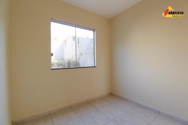 Casa residencial para aluguel, 3 quartos, 1 vaga, joão paulo ii - divinópolis/mg - Foto 3