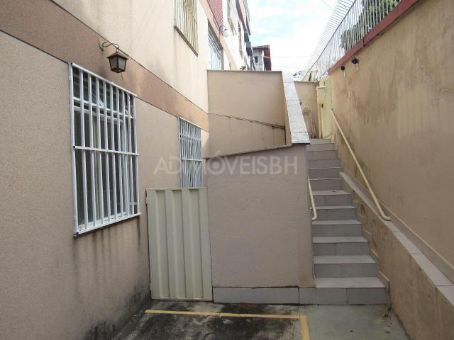 Apto área privativa à venda, 3 quartos, 2 vagas, caiçaras - belo horizonte/mg - Foto 7