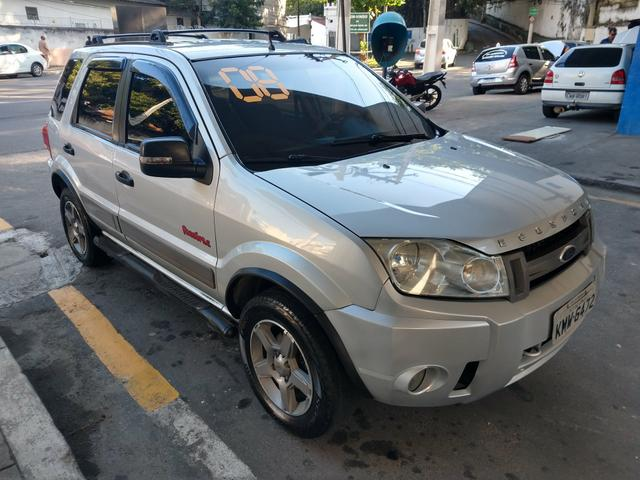 Ecosport Freestyle 2008 - GNV - Foto 2