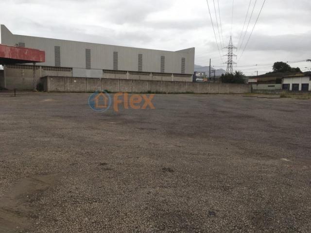 Terreno para alugar em São geraldo, Serra cod:FLEX-AREA0032 - Foto 6