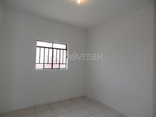 Barracão para aluguel, 1 quarto, caiçaras - belo horizonte/mg - Foto 7