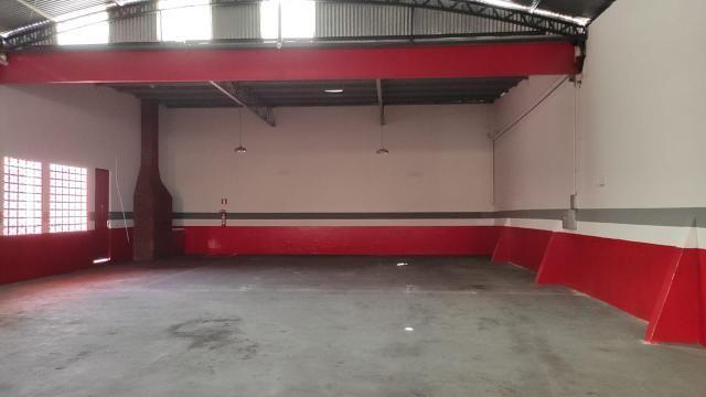 Excelente Oportunidade para Empresas: Aluga-se Barracão em Campo Mourão/PR - Foto 8