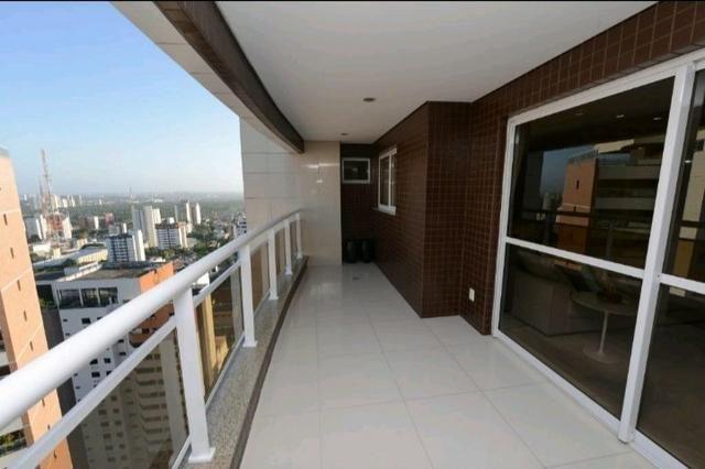 Linda cobertura duplex /dionísio torres - Foto 12