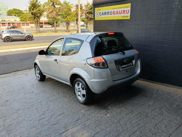 Ford ka 2012 financia 100% - Foto 3