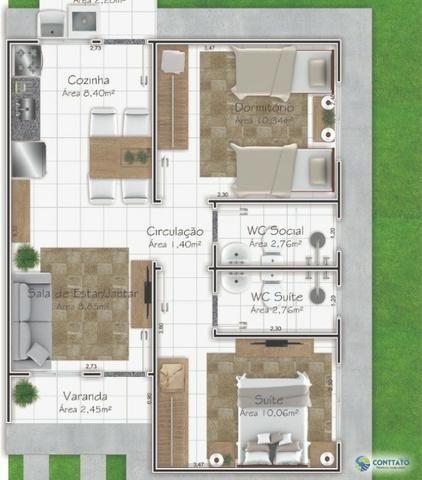 Casa em Condomínio 2020 - Foto 6